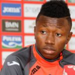Ghana youth star Clifford Aboagye gaining international recognition with peerless displays for Mexican side Atlas FC