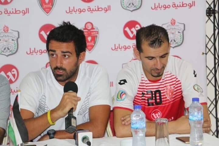 Former Bechem United coach Alberto Annese signs one year lucrative contract with Palestinian side Al Ahli