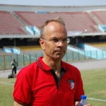 WAFA coach Rasmussen refuses to admit his side are title favourites