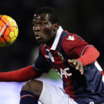Godfred Donsah reveals Bologna team mates convinced him to extend stay at club