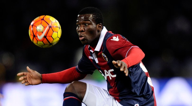 Godfred Donsah marshals Bologna midfield to frustrate giants Inter Milan in Serie A