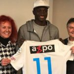 FC Zurich President Canepa regrets Dwamena sale to Brighton, happy to fulfill striker's Premier League dream