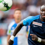 Video: Watch highlights of outstanding goal scored by Brighton bound Ghana striker Raphael Dwamena