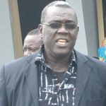 Referees chief Eddie Doku calls for jail sentence for football hooligans