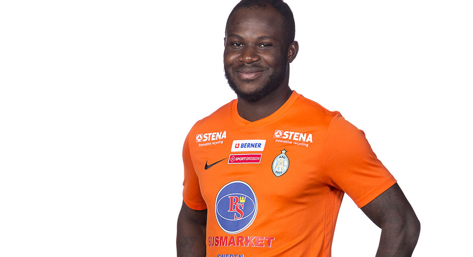 EXCLUSIVE: Former Arsenal man Emmanuel Frimpong signs for Cypriot side Ermis Aradippou