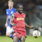 VIDEO: Watch Ernest Asante's solidarity strike for Nordsjaelland in Danish Super League win