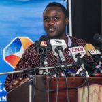 PHOTOS: Watch images from Ghana FA Cup semi-finals draw