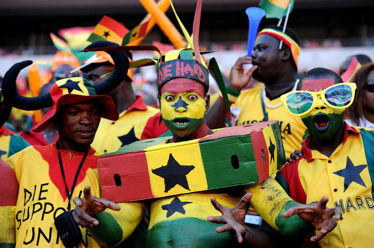 2019 Africa Cup of Nations: Government to convey 100 supporters to Egypt- Abraham Boakye