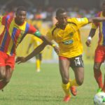 Ex-FIFA referee Charles Dowuona reckons the gruelling task of handling Hearts-Kotoko matches