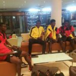 2018 CHAN QUALIFIER: Black Star B to hold first training session in Ouagadougou today