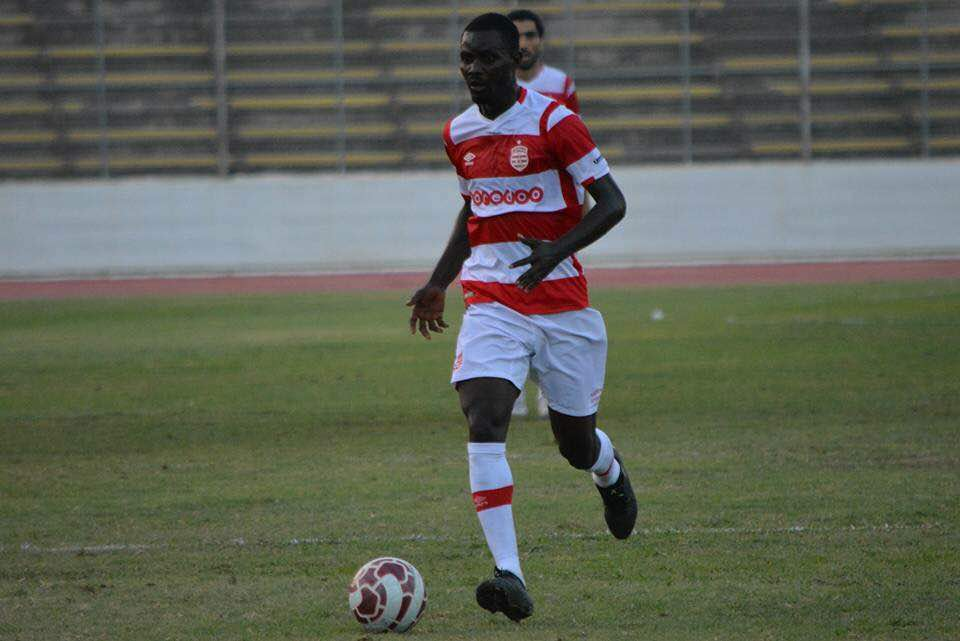 EXCLUSIVE: Former New Edubiase midfielder Hanan Wahab inks a year loan deal with Tunisian giants Club Africain