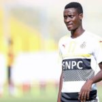 Asante Kotoko set to sign versatile Daniel Darkwah on a free transfer