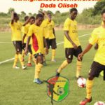 Paa Kwesi Fabin: We're almost through with preparations for world cup
