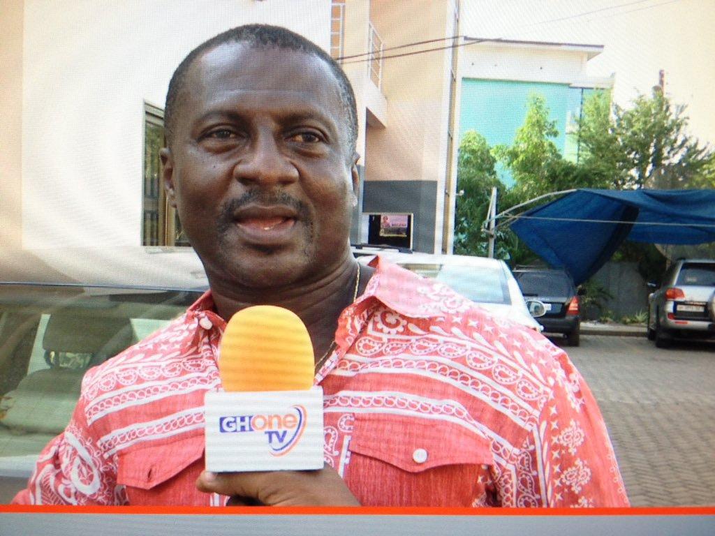 Ghanaian clubs should help FA to promote sponsors- Kofi Poku