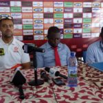 Asante Kotoko medical team head declares players fit to face Hearts of Oak on Sunday