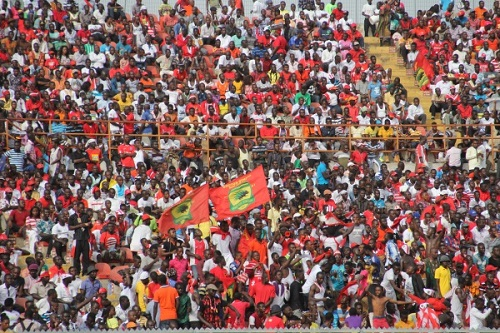 Why we miss Kumasi Asante Kotoko