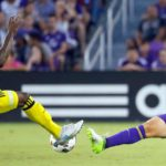 VIDEO: Watch Columbus Crew ace Lalas Abubakar score his first MLS and club goal