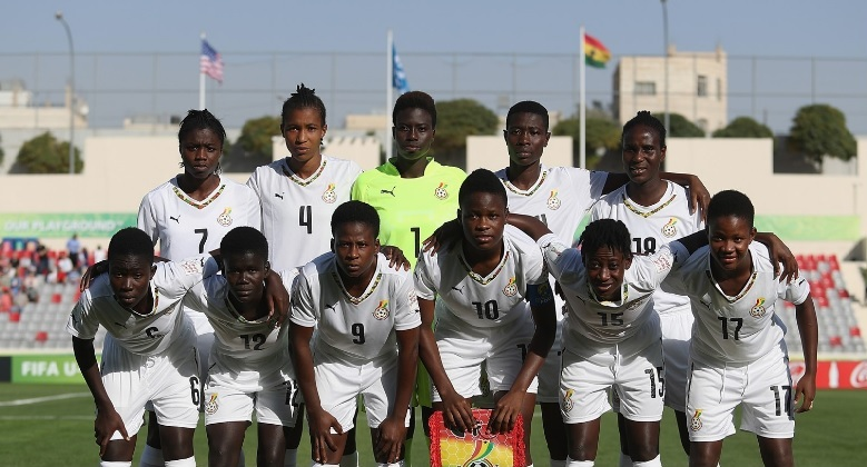 Black Maidens to start 2018 FIFA U17 Women's World Cup qualifiers in Dec against Sierra Leone/Gambia