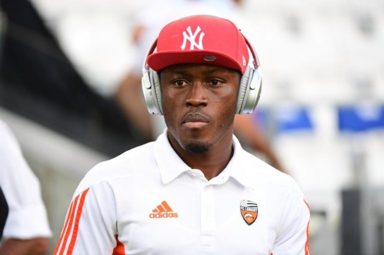 Portuguese giants FC Porto set to hijack Majeed Waris' move to French Ligue 1 side Caen