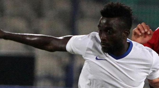 Former Ghana League Goal King Nana Poku reveals earning 'slave wages' of $20 per month at Berekum Arsenal