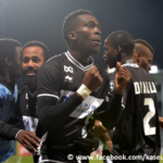 VIDEO: Watch Eric Ocansey's match winner for Eupen in Belgian Jupiler League