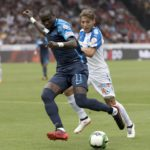 FC Zurich chief Bickel satisfied with Dwamena deparutre to Brighton