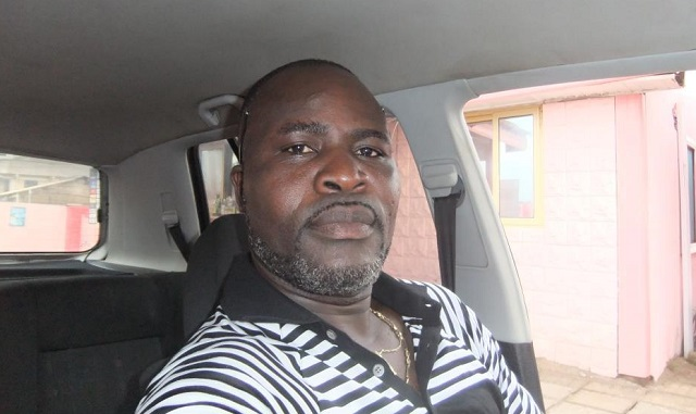 Andre Dede Ayew deserves to be captain of the Black Stars -Sam Johnson