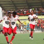 VIDEO:  Watch how WAFA beat Asante Kotoko 2-0 to go top in Ghana Premier League