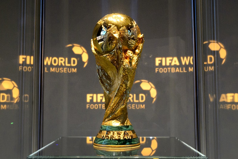 Morocco to bid for 2026 World Cup