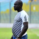Aduana Stars coach Yusif Abubakar picks positives in ASEC Mimosas defeat