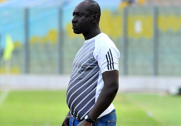 Aduana Stars coach Yusif Abubakar optimistic of breaking Africa jinx