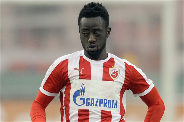 Europa League: Injured Abraham Frimpong ruled out of Red Star Belgrade clash against Arsenal