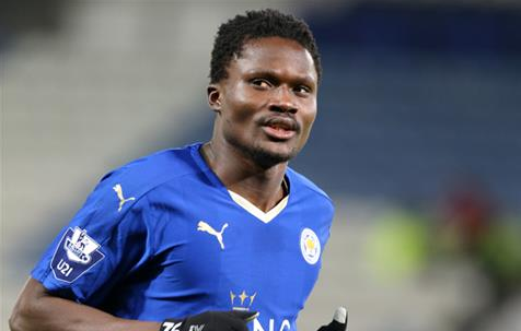 Leicester City defender Daniel Amartey on the radar of German top-flight side Stuttgart