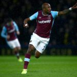 West Ham forward Andre Ayew predicts Hammers' good season