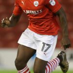 Andy Yiadom returns to Barnsley for derby with Sheffield United after Huddersfield Town move breaks down