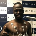 VIDEO: Ghana midfielder Agyemang Badu undergoes successful medical at Bursaspor