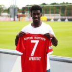 Kwasi Okyere Wriedt: Who is the goal machine lighting up Bayern Munich's reserves?