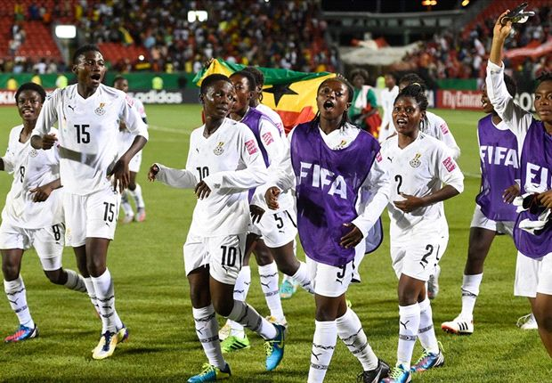 BREAKING NEWS: Black Princesses camping called off due to lack of funds