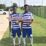 Emmanuel Paga and Seidu Muntari land career defining move to FC Dallas