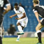 Leeds United boss Thomas Christiansen hails impact of Ghanaian striker Caleb Ekuban despite injury setback