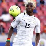 2019 Africa Cup of Nations: Ex-Ghana defender Isaac Vorsah wishes Black Stars well