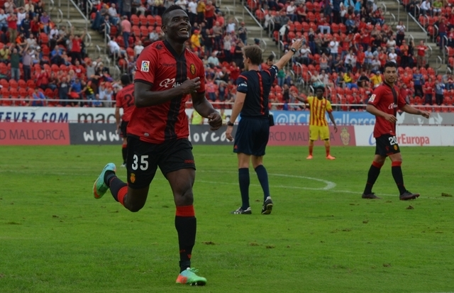 English side Newcastle United send scouts to monitor powerful Ghana defender Kasim Adams Nuhu