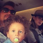 "Melissa Satta thanks Las Palmas for ""great time"" as husband Kevin Boateng departs club"