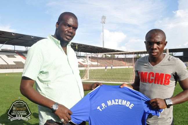 TP Mazembe ordered to pay Liberty Professionals and Saint Stars US$ 12,249 over Richard Kissi Boateng transfer fee
