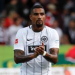 VIDEO: Kevin-Prince Boateng reunites with family in Germany