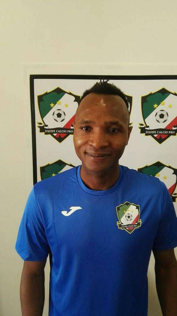 Ex-Kotoko striker Latif Amadu joins Albanian side Klubi FutbollitTeuta