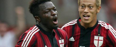 Midfielder Sulley Muntari wants to win trophy with Ghana before retiring