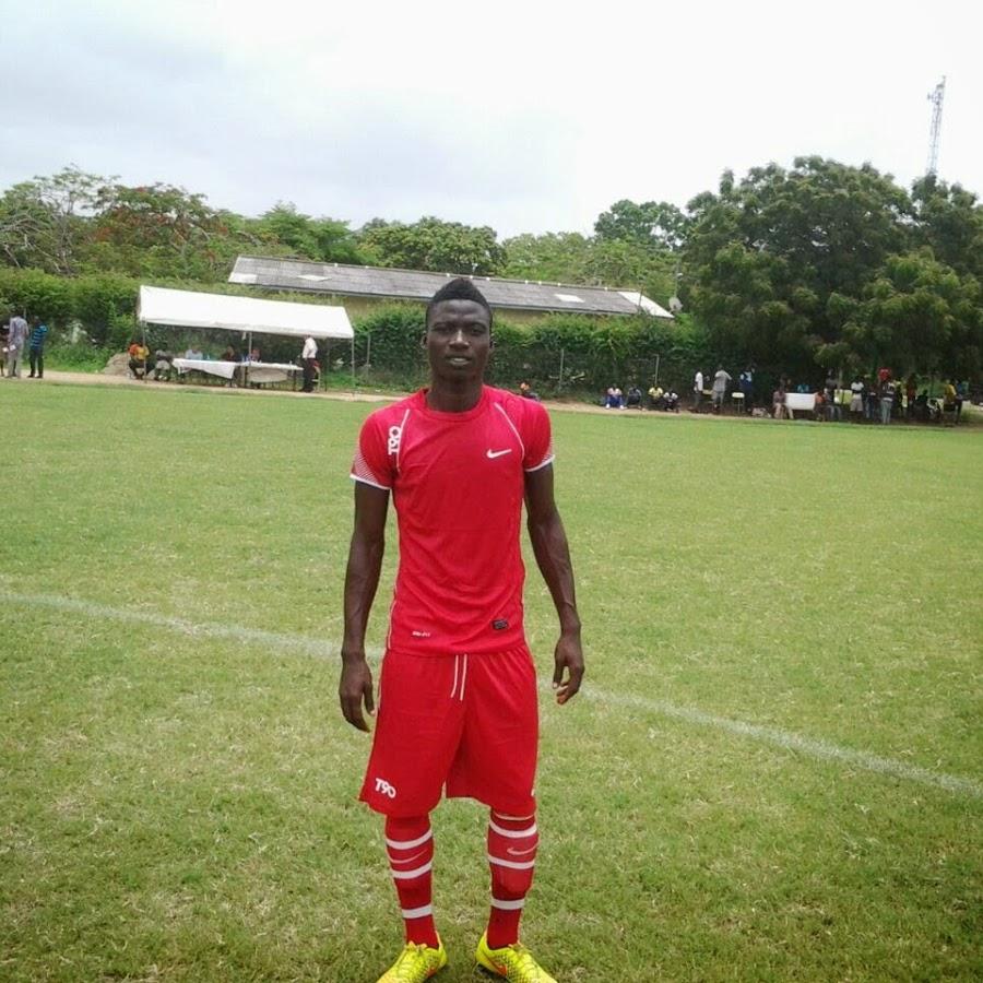 Ghanaian youngster Bernardinho Tetteh impresses on KVC Westerlo debut against Tubize