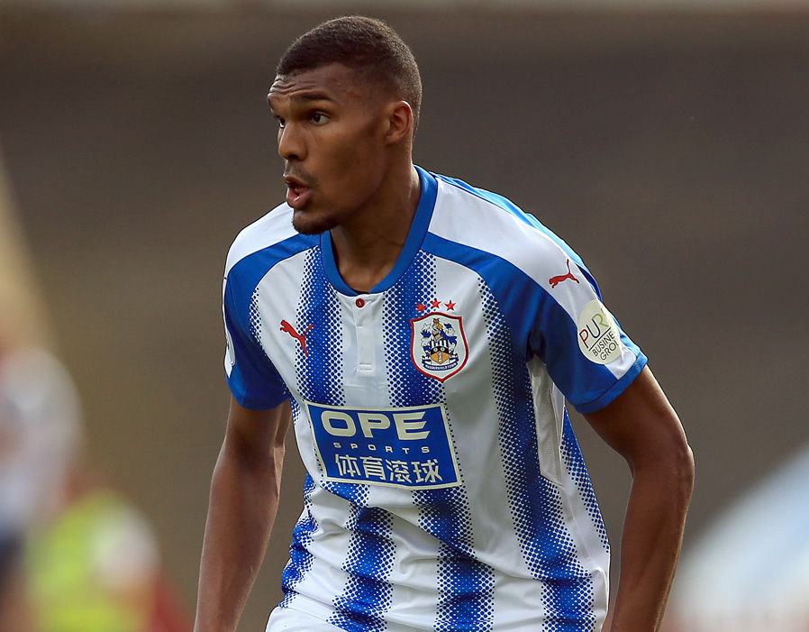 Ghanaian midfielder Collin Quaner sets up goal in Huddersfield's impressive victory over Crystal Palace