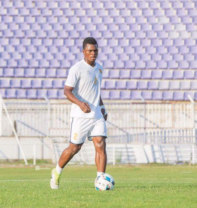 Rashid Sumaila impresses in Al Qadsia pre-season friendly against Arouba SC